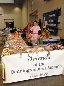 rib feed bake sale