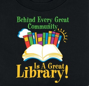 national library week shirt logo 2015