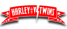 Harley and the V-Twins Logo
