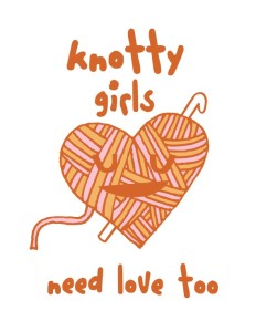 knotty girls
